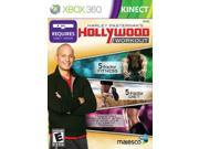Harley Pasternak s - Hollywood Workout (Kinect) Xbox360 New