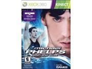 Michael Phelps - Push the Limit (Kinect) Xbox360 New