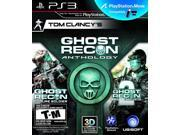 Tom Clancy's Ghost Recon Anthology Playstation3 New