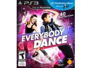 Everybody Dance (Playstation Move) Playstation3 New