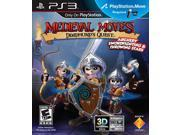 Medieval Moves - Deadmund s Quest (Playstation Move) Playstation3 New