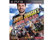 Jimmie Johnson's - Anything With An Engine Playstation3 New