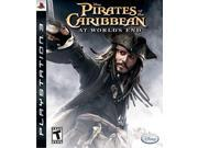 XBOX 360 Pirates of the Caribbean: At Worlds End - X360