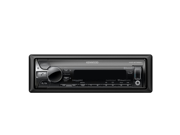 Kenwood BT-562U In-Dash Single Din Bluetooth/AM/FM/MP3/CD Receiver w/ Android & iPhone Support