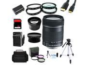 Advanced Shooters Kit for the Canon 6D includes: EF-S 18-135mm STM + MORE ...