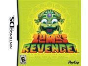 POP CAP GAMES 1205-2625 ZUMA'S REVENGE NDS -NINTENDO DS