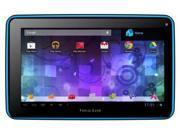 Prestige Pro 7d Pro Folio Bndl 7in 8gb Android 4.1 Dc 1.6ghz Blue