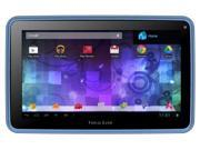 Prestige Pro 7d Pro Folio Bndl 7in 8gb Android 4.1 Dc 1.6ghz Sblue