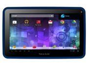 Prestige Pro 7d Pro Folio Bndl 7in 8gb Android 4.1 Dc 1.6ghz Rblue