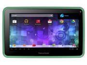 Prestige Pro 7d Pro Folio Bndl 7in 8gb Android 4.1 Dc 1.6ghz Green