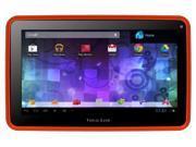 Prestige Pro 7d Pro Folio Bndl 7in 8gb Android 4.1 Dc Orange