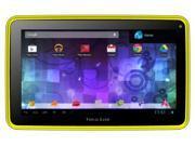 Prestige Pro 7d Pro Folio Bndl 7in 8gb Android 4.1 Dc Yellow