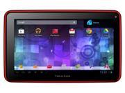 Prestige Pro 7d Pro Folio Bndl 7in 8gb Android 4.1 Dc 1.6ghz Red