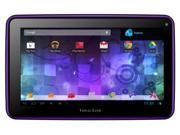 Prestige Pro 7d Pro Folio Bndl 7in 8gb Android 4.1 Dc Purple