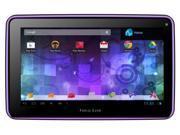Prestige Pro 7d Pro Folio Bndl 7in 8gb Android 4.1 Dc 1.6ghz Lilac