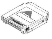 Tape 1 2 In Ctdg 3592 Advanced Jc 4tb