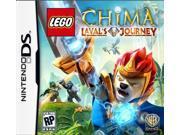 LEGO Legends of Chima LJ NDS
