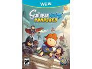 Scribblenauts Unmasked WiiU