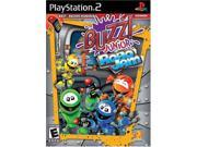 Playstation 2 Buzz Jr. Robo Jam - Game Only - PS2