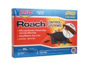 Pic Rcs Roach Control Systems Bait Stations (12 Packs Of 12)