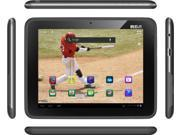 "RCA DDA850R Rca 8"" Android Tablet W/Dual Tuner"