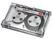 Tandberg Data SLR3 Tape cartridge