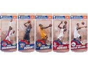 McFarlane Toys NBA Series 25 8-pack Assortment (6 inch figures)