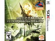 Ace Combat Assault 3DS XL