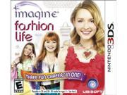Imagine Fashion Life (Nintendo 3DS)