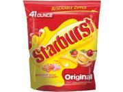 Marjack Starburst Original Fruit Chews, 41oz.,