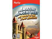 AMAZING ADVENTURES: RIDDLE OF TWO KNIGHT (WIN 2000XPVISTAWIN 7)