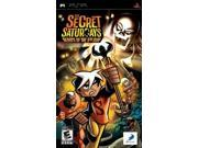 Secret Saturdays: beasts of the 5th Sun PSP Game D3PUBLISHER