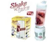 Shake N Take Sports Bottle Blender