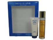 Diamonds & Sapphires By Elizabeth Taylor For Women. Gift Set  Eau De Toilette Spray 3.3-Ounce + Body Lotion 3.3-Ounce) Bottle