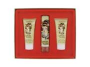 Love & Luck By Christian Audigier - Gift Set -- 1.7 Oz Eau De Parfum Spray + ...
