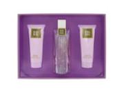Bora Bora by Liz Claiborne Gift Set -- 3.4 oz Eau De Parfum Spray + 3.4 oz Body Lotion + 3.4 oz Body Wash for Women