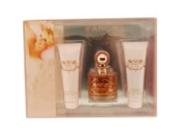 FANCY by Jessica Simpson Perfume for Women (EAU DE PARFUM SPRAY 3.4 OZ & BODY LOTION 3 OZ & SHOWER G