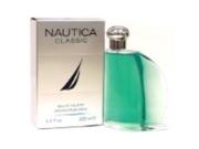 Nautica by Nautica  for Men - 3.4 oz EDC Spray