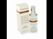 Demeter Dirt - Cologne Spray For Men 4 Oz