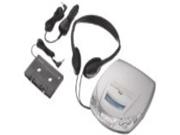 Sony DE206CK Diskman CD Player
