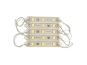 Amico DC 12V 0.75W Decorative Lighting Warm White 5050 SMD 15LED Module Lamp Strip