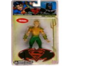 Superman/ Batman Series 7 Aquaman Action Figure