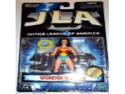 JLA WONDER WOMAN Total Justice League America Action Figure