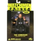 Watchmen Movie: The Comedian (Flashback) Action Figure Variant