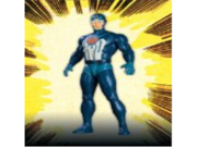 New Gods Series 2 Metron Action Figure