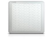 Xtrememac Tuffwrap Silicone Case for iPad - White