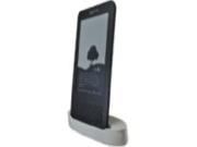Crazyondigital Stylish Sync and Charging Dock Cradle Amazon Kindle 3 Kindle Keyboard. CrazyOnDigital Retail Package