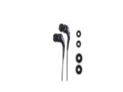 Impecca EB101 Light Weight Stereo Earphones - Black
