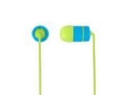 Koss RUK 20B Noise Isolating In-Ear Stereophones