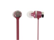 Koss RUK 30R Noise Isolating In-Ear Stereophone, Red